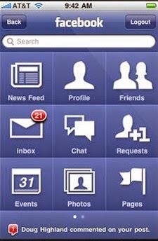 Tải Phần Mềm Facebook
