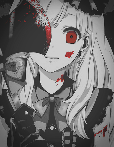 OtakuDesastrado: Melhores Animes De Terror