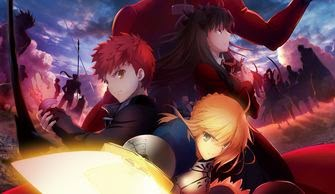 fate stay night unlimited blade workds 2014