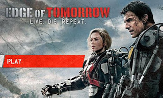 Edge of Tomorrow Game V1.0.3 MOD Apk + Data For android