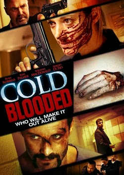 Máu Lạnh - Cold Blooded () Poster