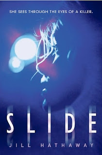 Review of Slide by Jill Hathaway published by Harper Collins