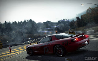 Download need for speed world free download full version softonic
