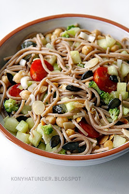 chickpea_veg_pasta_salad
