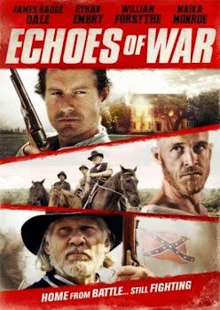 Ver Película Echoes of War Online Gratis (2015)