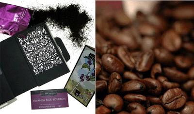 9. Starbucks Rwanda Blue Bourbon - Gatare / Karengera, Rwanda