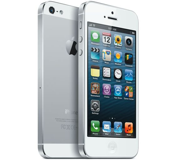 Apple iPhone 5 Full Phone Specifications, Review & Price