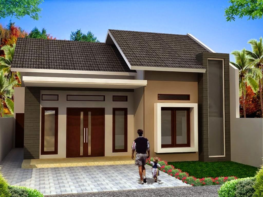 Desain Rumah Minimalis Terbaru 3
