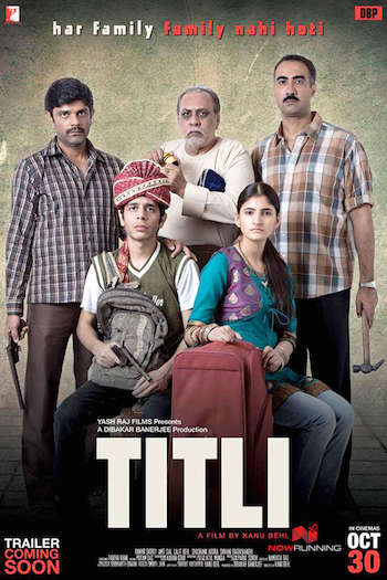 Titli 2015 Hindi Movie Download