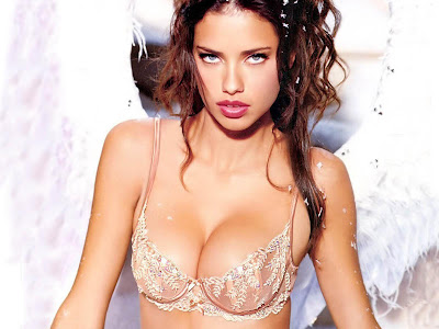 adriana lima hot wallpaper and photos