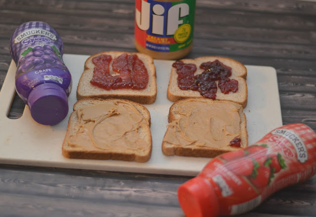 """Snackation"" Silly Face Sandwiches, silly face sandwich bags, googly eye sandwiches, creative lunches for kids."