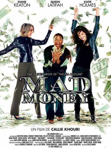 Mad Money streaming vf