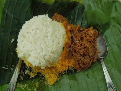 krawu rice