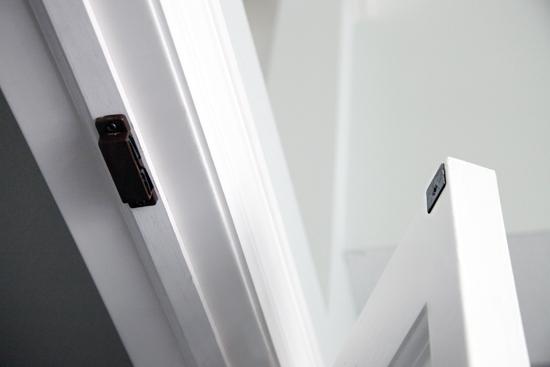 Iheart Organizing Closing Off The Coat Closet From Bi Fold Door To
