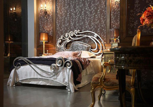Modern Designed bedroom furniture