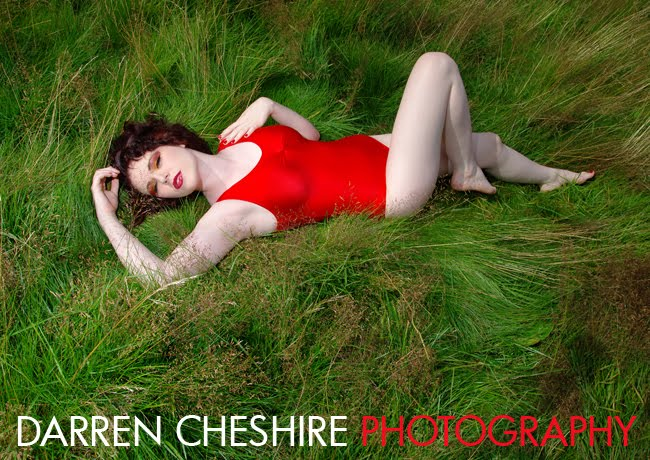 Darren Cheshire Photography