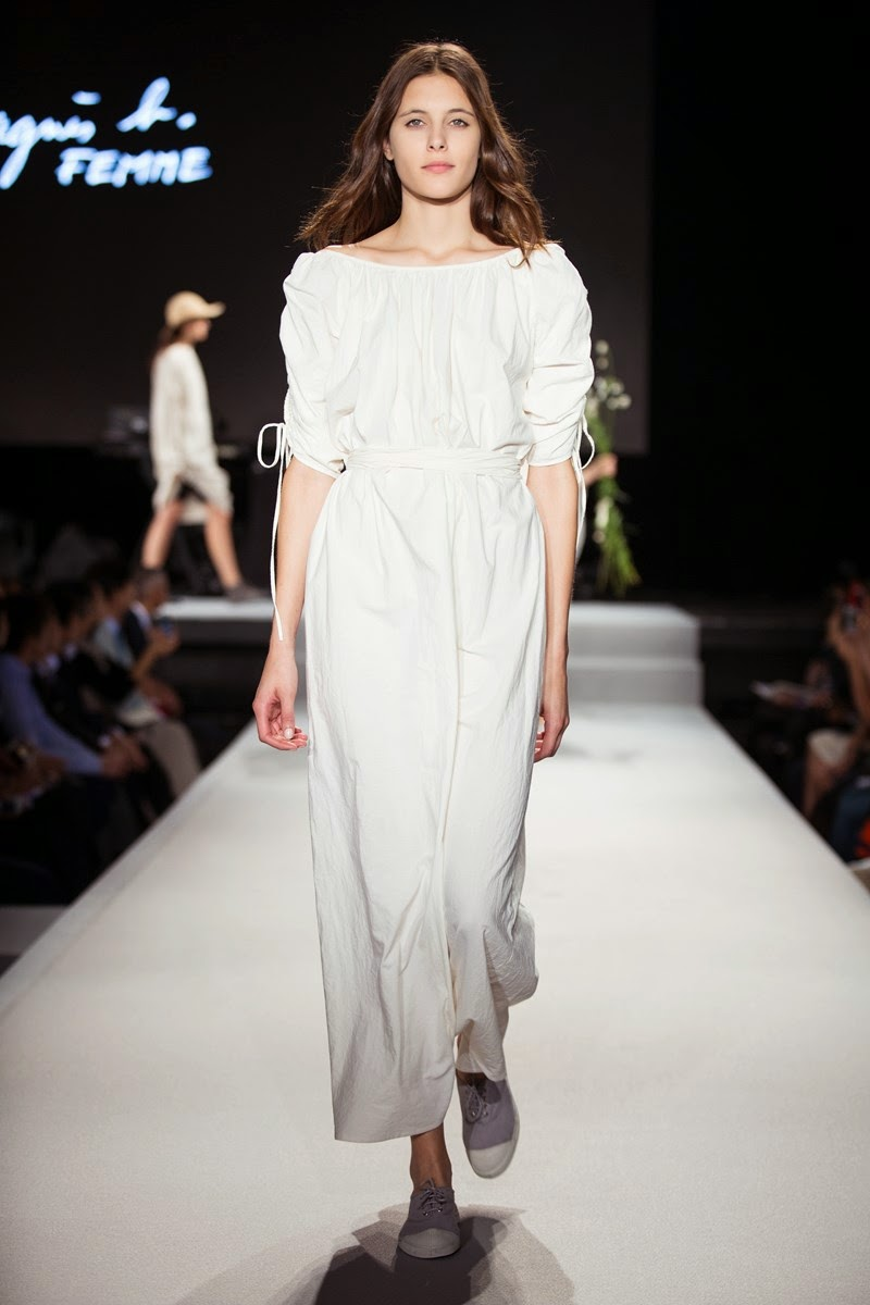 Agnes B spring summer 2015, Agnes B ss15, Agnes B, Agnes B ss15 pfw, Agnes B pfw, pfw, pfw ss15, pfw2014, fashion week, paris fashion week, du dessin aux podiums, dudessinauxpodiums, vintage look, dress to impress, dress for less, boho, unique vintage, alloy clothing, venus clothing, la moda, spring trends, tendance, tendance de mode, blog de mode, fashion blog,  blog mode, mode paris, paris mode, fashion news, designer, fashion designer, moda in pelle, ross dress for less, fashion magazines, fashion blogs, mode a toi, revista de moda, vintage, vintage definition, vintage retro, top fashion, suits online, blog de moda, blog moda, ropa, asos dresses, blogs de moda, dresses, tunique femme, vetements femmes, fashion tops, womens fashions, vetement tendance, fashion dresses, ladies clothes, robes de soiree, robe bustier, robe sexy, sexy dress