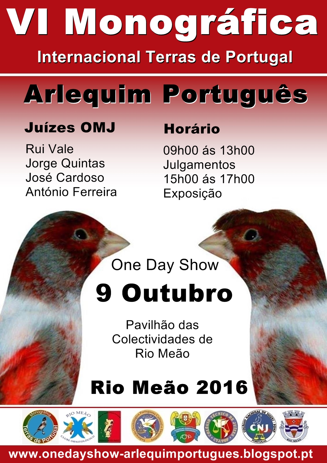 Monográfica Terras de Portugal