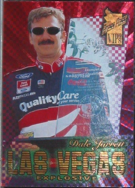 Dale Jarrett Quality Care