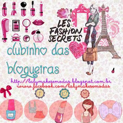 Clubinho das Blogueiras