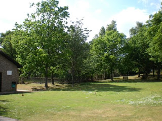 Golf at Bainland Country Park in Woodhall Spa