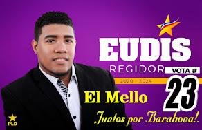 """EUDIS """"EL MELLO"""""""