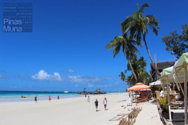 Lugar Bonito Boracay