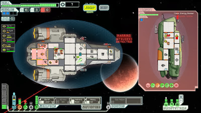 Download PC Game FTL Faster Than Light