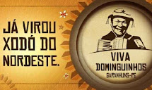 Viva Dominguinhos
