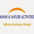 Kayak and nature activities