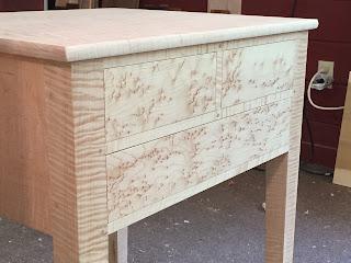 Hardwood Furniture Maker
