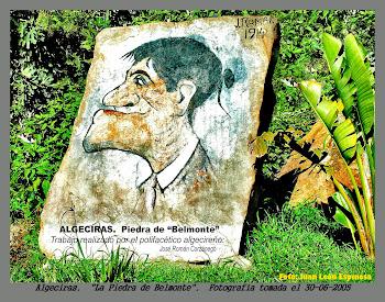 """La Piedra de """"Belmonte"""""""
