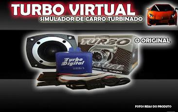 Eletrônica Turbo Digital - R$ 220,00