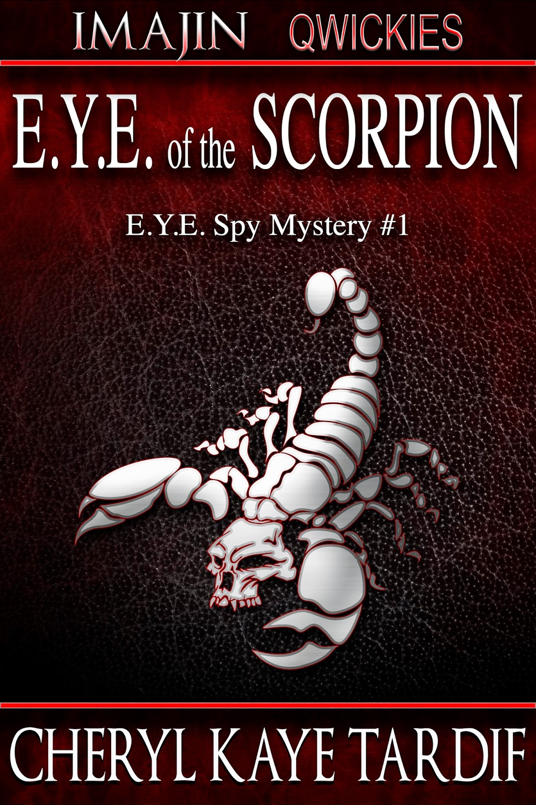 the scorpions book essay Kids learn about scorpions these arachnids have eight legs, pincers, and a stinger on their tail that can poison.