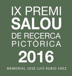 Premi Salou de Recerca Pictòrica