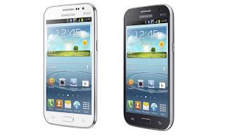 Samsung Galaxy Grand Quattro
