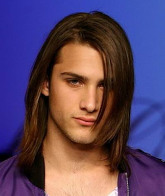 Haircuts For Guys With Long Hair