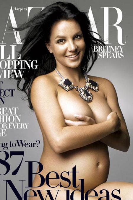 Nude Naked Pregnant Celebrity