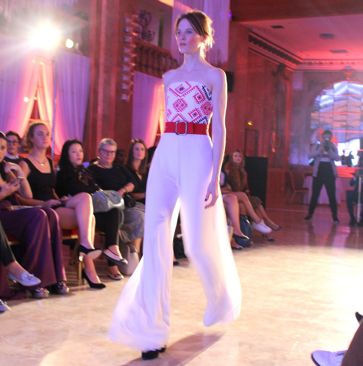 A Stint at PFW & Win Tickets to Stylist Live