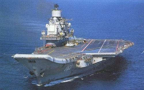 印度瞄着中国抢建航母 东进太平洋乃至插手南海 - 纽约文摘 - 纽约文摘