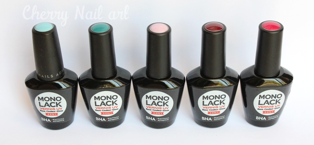 vernis monolack permanent bna beautynails advance