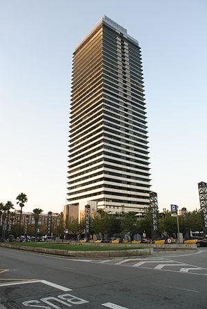 Marzua torre mapfre barcelona - Oficinas western union en barcelona ...