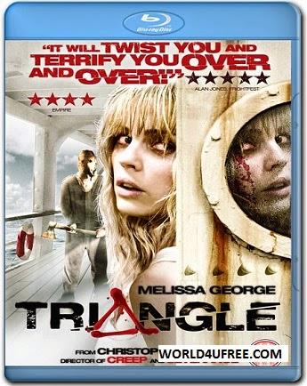 Triangle 2009 BRRip 480p 300mb ESub