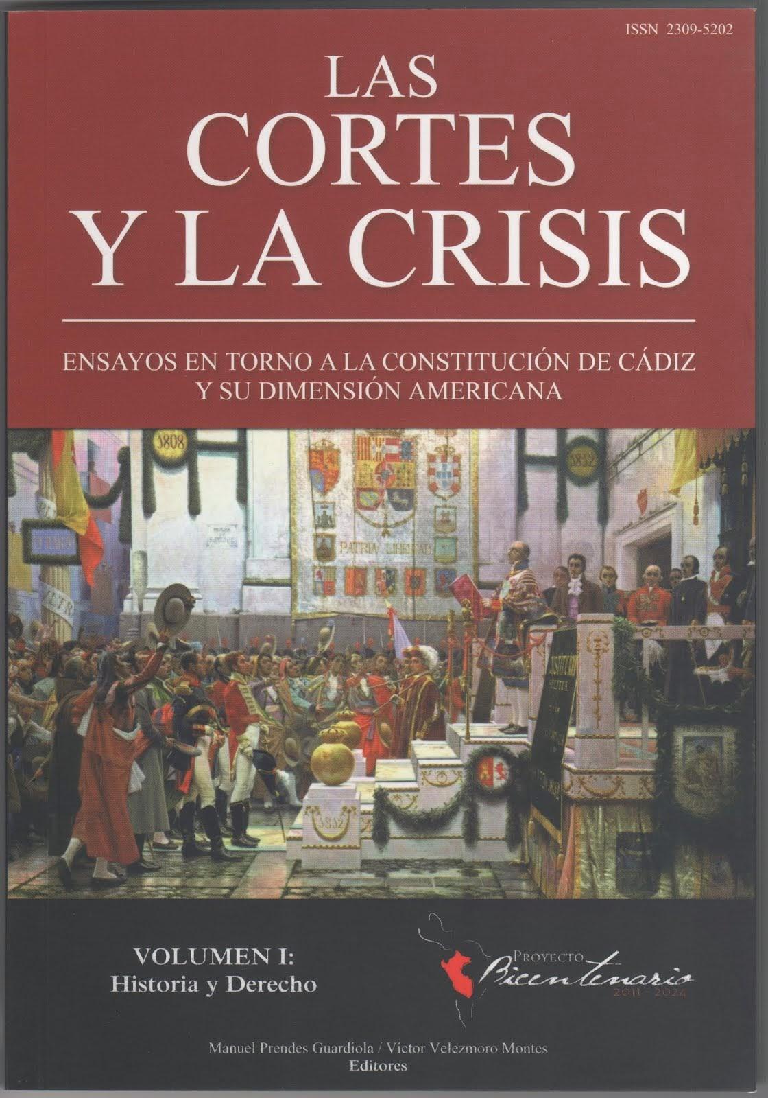 Las Cortes y la Crisis