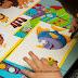Hayvanlar Kitabı-Büyük Küçük Kavramları