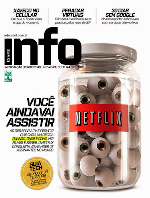 Download – Revista Info Exame – Outubro de 2013 – Edição 334