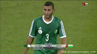 Prediksi Pertandingan Oman vs Aljazair