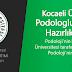 Kocaeli Üniversitesi Podologluk Eğitimi Hazırlık Çalıştayı