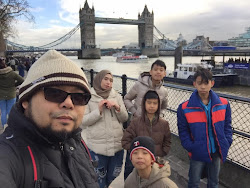 HOLIDAY LONDON PARIS 2017