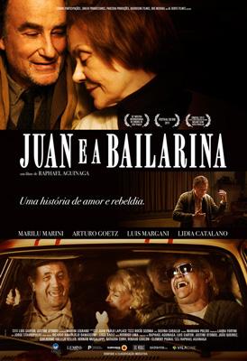 Enviar Juan e a Bailarina para o Twitter